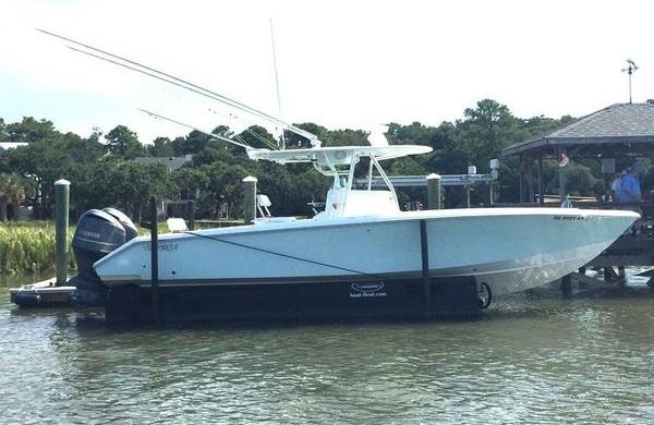 Best DryDock Boat Lift Solutions Bluffton SC