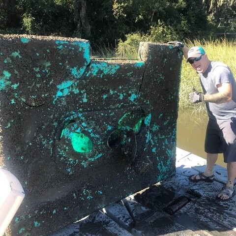 lift removal bluffton sc